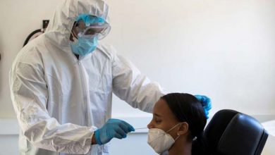 Photo of Salud Pública reporta 140 nuevos casos de coronavirus