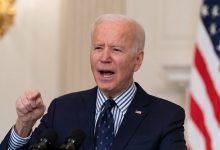 """Photo of Biden sobre Afganistán: """"Es hora de acabar con la guerra más larga de EE.UU."""""""
