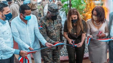 Photo of ADN entrega a comunitarios remozado Parque San Miguel