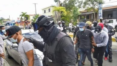 Photo of Hoy se conocerá medida de coerción a policías involucrados en caso pareja cristiana
