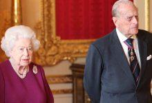 Photo of Muere a los 99 años el duque de Edimburgo, marido de la reina Isabel II