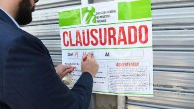 Photo of Impuestos Internos cierra empresas por venta de alcohol sin autorización