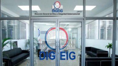 Photo of Dirección de Ética confirma dirigente del PRM tenía tres empleos en el Gobierno