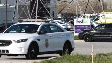 Photo of Tiroteo en instalaciones de FedEx en Indianápolis deja al menos 8 muertos