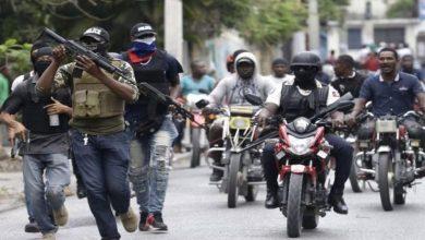 Photo of Hombres armados asaltan orfanato en Haití y agreden sexualmente a dos niños