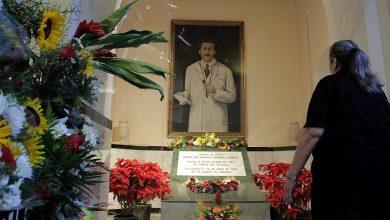 Photo of El doctor José Gregorio es beatificado entre apelaciones contra la pandemia