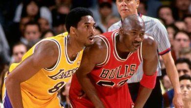 Photo of Michael Jordan presentará a Kobe Bryant en su ingreso al Salón de la Fama