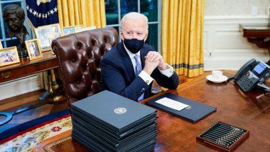 Photo of Estados Unidos tras 100 días de Biden: nuevo orden, misma polarización