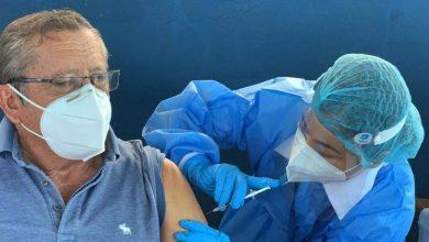 Photo of Personas de 65 años en adelante podrán vacunarse a partir de hoy