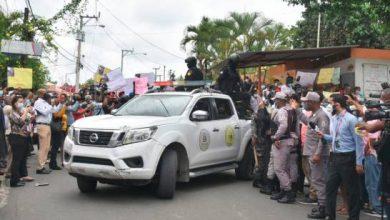 Photo of Rechazan recusación a jueza y fijan para mañana coerción a implicados en muerte de esposos evangélicos