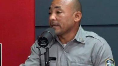 Photo of Suspenden sargento mayor que denunció corrupción en la Policía Nacional