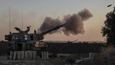 Photo of Ataques israelíes matan a 6, derriban casa familiar en Gaza