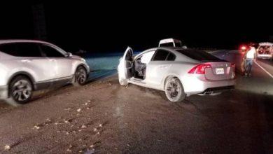 Photo of Muere hombre en accidente de tránsito en carretera La Romana-Higüey
