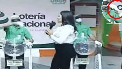 Photo of No vidente admite no pasó el bolo, que estafa de la Lotería fue ensayada y que le ofrecieron 800 mil