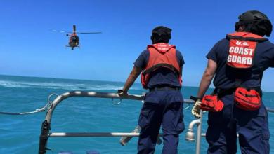 Photo of Naufraga bote de migrantes cubanos ante Florida; 2 muertos