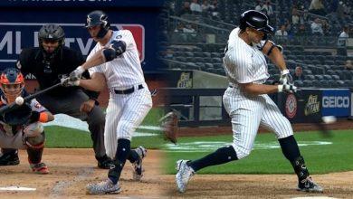 Photo of Yankees reaccionan y se imponen a Astros