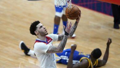 Photo of Ball logra 33 puntos; Pelicans superan a Warriors