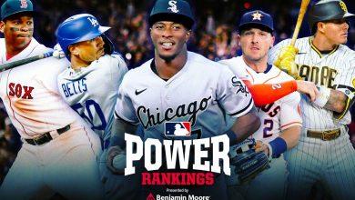 Photo of Power Rankings: Nuevo equipo en la cima
