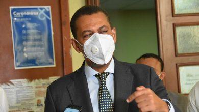 Photo of Guido Gómez somete ante PEPCA a Víctor Casanova por corrupción durante su gestión en Portuaria