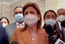 Photo of Raquel Peña afirma ayer se rompió récord en cantidad de vacunados