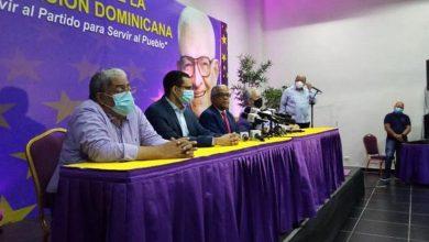 Photo of Comisión de Salud del PLD propone medidas más «estrictas» para frenar covid y pruebas masivas de PCR