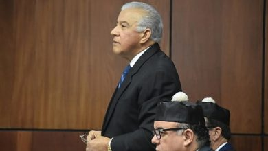 Photo of Abogados de Andrés Bautista afirman papeles presentados por MP en su contra son inservibles