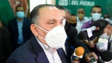 Photo of Fuerza del Pueblo reclama investigación de acto criminal en el AILA