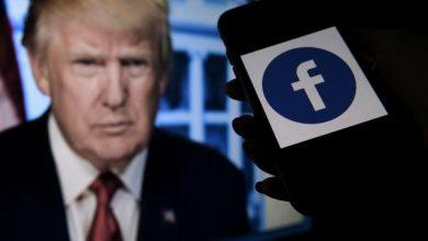 Photo of El Consejo de Facebook mantiene su veto a Donald Trump