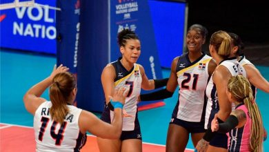 Photo of Dominicana vence a Canadá en Liga de Naciones de Voleibol Femenino