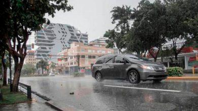 Photo of Pronostican disminución gradual de lluvias este martes