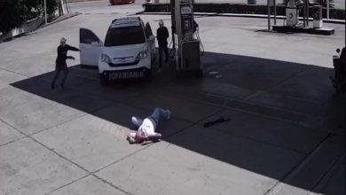 Photo of Desconocidos matan vigilante de estación de combustible en Santiago