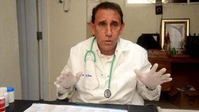 Photo of Médicos dicen país no está listo para apertura