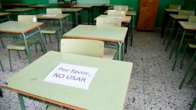 Photo of Ministerio de Educación da formal apertura a las clases semipresenciales