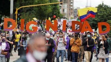 Photo of Los escenarios que se abren en Colombia al cumplirse un mes de las masivas protestas contra el gobierno de Duque