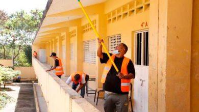 Photo of Las escuelas del país son vulnerables por diseño, construcción y falta mantenimiento
