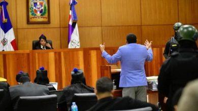 Photo of Tribunal decide hoy si envía a prisión implicados Caso Coral