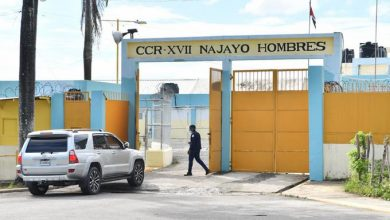 Photo of Las restricciones en Najayo para los apresados de casos Anti-Pulpo y Coral