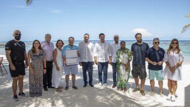 Photo of Ministros visitan proyectos Punta Cana