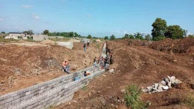 Photo of Haití acelera trabajos para desviar el río Masacre