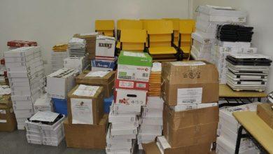Photo of Más de 8 mil dispositivos electrónicos entregados a estudiantes en gestión pasada presentan desperfectos