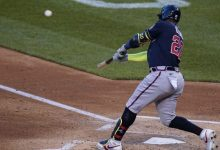 Photo of Atlanta se impone con grand slam de Ozuna