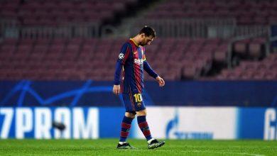 Photo of Lionel Messi no jugará el último partido de liga con Barcelona