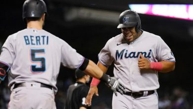 Photo of Rogers domina y Miami se impone a D-backs