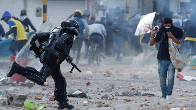 Photo of Nuevos disturbios en Bogotá dejan decenas de afectados y lesionados