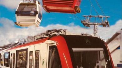 Photo of OPRET anuncia nuevo horario de servicio del Metro y Teleférico de Santo Domingo