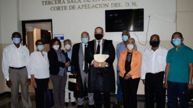 Photo of Sector Social lleva ilegalidad del Pacto Eléctrico al Tribunal Constitucional