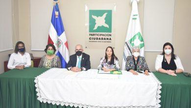 Photo of Participación Ciudadana plantea al presidente Abinader una reforma de las Fuerzas Armadas y la Policía Nacional al mismo tiempo