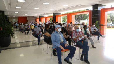 Photo of El país cuenta con más de 500 puestos de vacunación para iniciar jornada masiva
