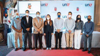 Photo of Presentan campaña educativa por la seguridad de los ciclistas en el Distrito Nacional