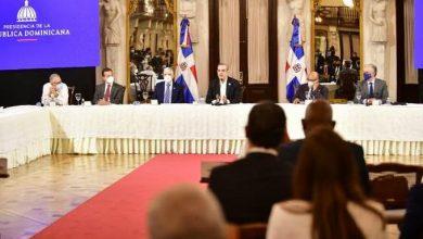Photo of Gobierno evalúa reposición de cancelados que sí cumplían una función en el Estado